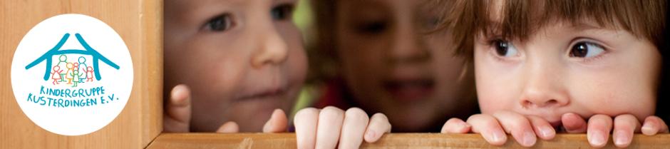 Kindergruppe Kusterdingen